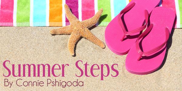 Summer-Steps