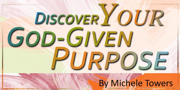 DiscoverYourGodGivenPurpose