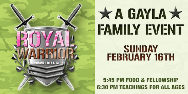 Royal-Warrior-Family-Event