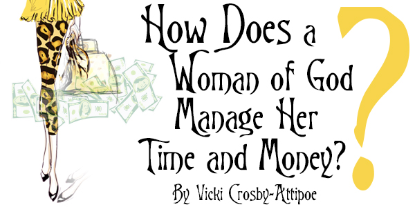 Managing-time-and-Money