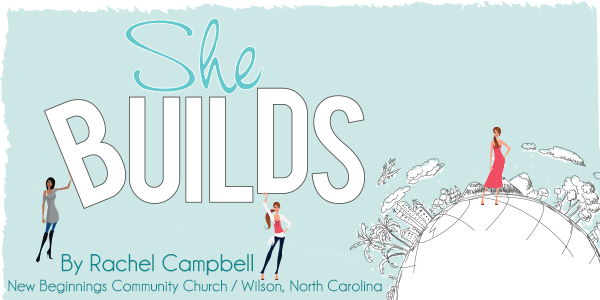 She-Builds