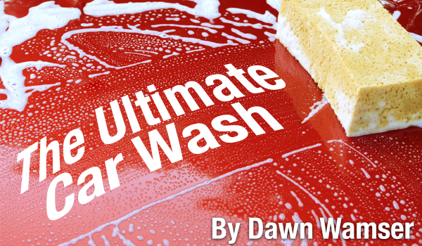 Ultimate-Car-Wash