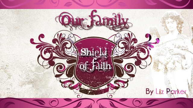 Shield of Faith BLOG