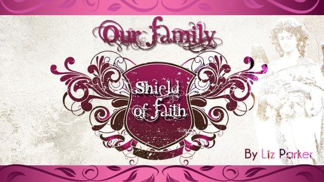 Shield of Faith BLOG