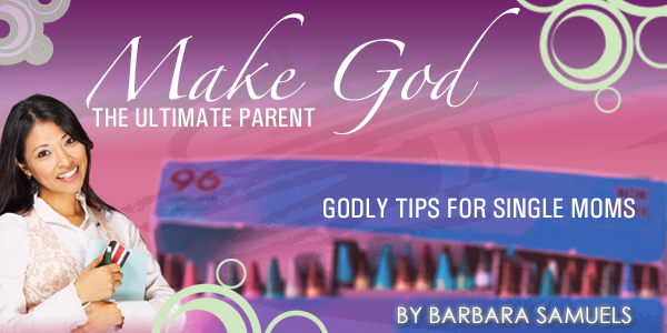make-god-the-ultimate-parent