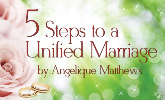 5 Steps to a Unified Marriage – shineblog